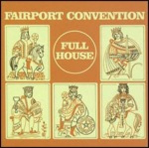 FAIRPORT CONVENTION (CD)