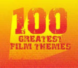 100 GREATEST FILM THEMES -6CD (CD)