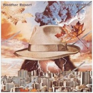 WEATHER REPORT - HEAVY WEATHER (CD)