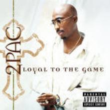 2 PAC - LOYAL THE GAME (CD)