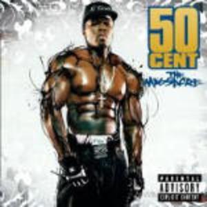 50 CENT - THE MASSACRE* (CD)