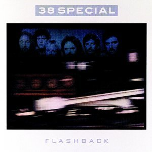 38 SPECIAL - FLASHBACK (CD)