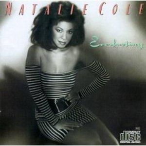 NATALIE COLE - EVERLASTING (CD)