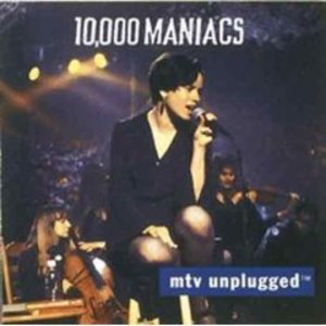 10.000 MANIACS - MTV UNPLUGGED (CD)