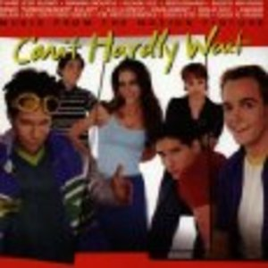 CAN'T HARDLY WAIT (CD)