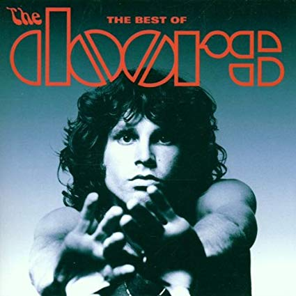 DOORS - THE BEST OF (CD)