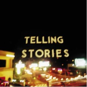TRACY CHAPMAN - TELLING STORIES (CD)