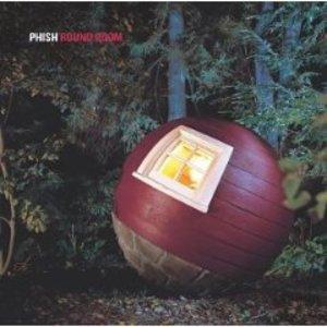PHISH - ROUND ROOM (CD)