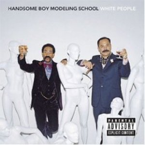 WHITE PEOPLE (CD)