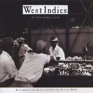 WEST INDIES AN ISLAND CARNIVAL (CD)