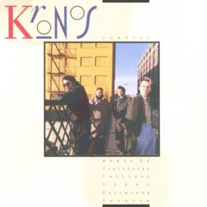 KRONOS QUARTET - MUSIC BY S.S.G.N.H. (CD)