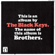 BLACK KEYS - BROTHERS (ANNIVERSARY DELUXE CD EDITION) (CD)