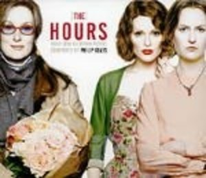 THE HOURS (CD)