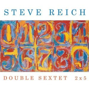 STEVE REICH - DOUBLE SEXTET 2X5 (CD)