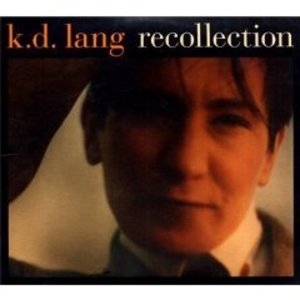 K.D. LANG - RECOLLECTION (SPECIAL EDITION) K.D.LANG (CD)
