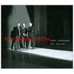 BRAD MEHLDAU TRIO: LIVE 2CD (CD)