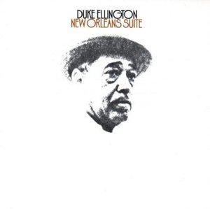 DUKE ELLINGTON - NEW ORLEANS SUITE (CD)