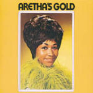 ARETHA FRANKLIN - ARETHA'S GOLD (CD)