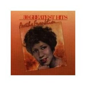 ARETHA FRANKLIN - 30 GREATEST HITS -2CD (CD)