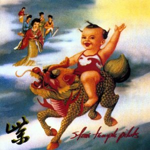 STONE TEMPLE PILOTS - PURPLE 12 GRACIOUS MELODIES (CD)