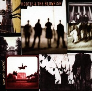 HOOTIE & THE BLOWFIS - CRACKED REAR VIEW (CD)
