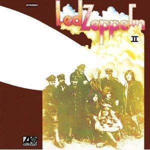 LED ZEPPELIN II -RMX* (CD)