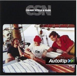 CROSBY STILL E NASH - CSN (CD)