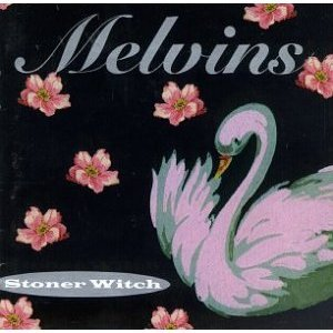 MELVINS - WITCH STONER (CD)