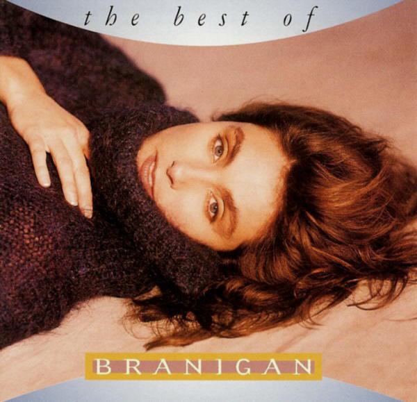 LAURA BRANIGAN - THE BEST OF (CD)