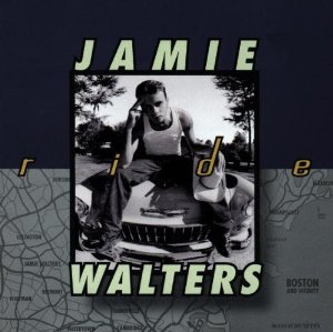 JAMIE WALTERS - RIDE (CD)