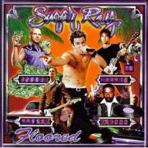 SUGAR RAY - FLOORED (CD)