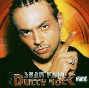 PAUL SEAN . DUTTY ROCK - NEW EDITION (CD)
