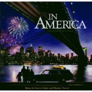 IN AMERICA (CD)
