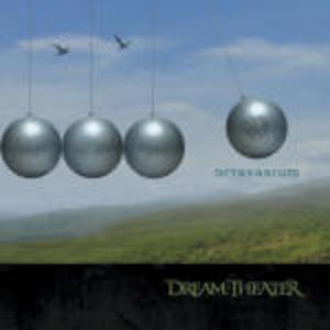 DREAM THEATER - OCTAVARIUM (CD)