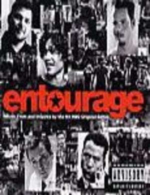 ENTOURAGE (CD)