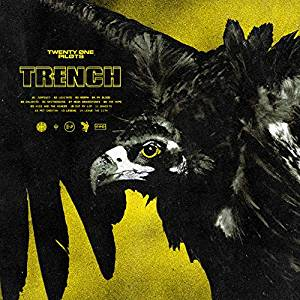 TWENTY ONE PILOTS - TRENCH (CD)