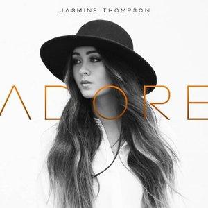 JASMINE THOMPSON - ADORE (CD)