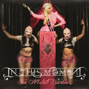 IN THIS MOMENT - SEX METAL BARBIE [VINYL] [VINYL] (CD)