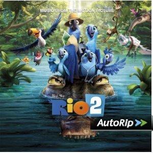 RIO 2 (CD)