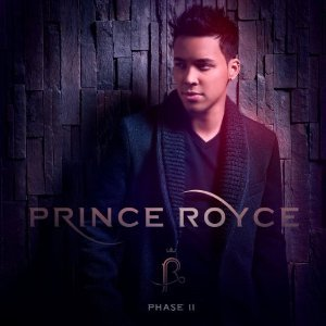 PRINCE ROYCE - PHASE II (CD)