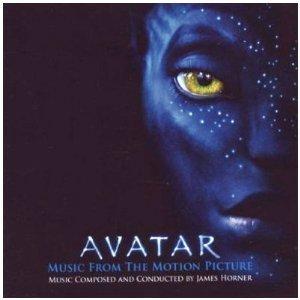 AVATAR (CD)