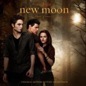 NEW MOON (CD)