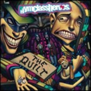 GYM CLASS HEROES - THE QUILT (CD)
