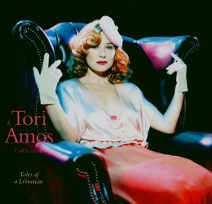 TORI AMOS - TALES OF A LIBRARIAN (CD)
