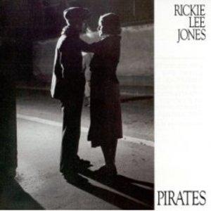 RICKIE LEE JONES - PIRATES (CD)