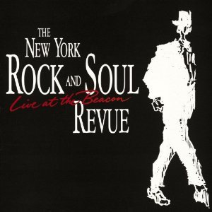 NEW YORK ROCK & SOUL REVUE. LIVE AT THE BEACON (CD)
