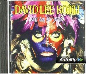 DAVID LEE ROTH - EAT'EM AND SMILE (CD)