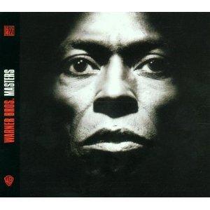 MILES DAVIS - TUTU (CD)