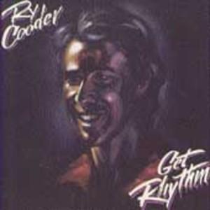 RY COODER - GET RHYTHM (CD)