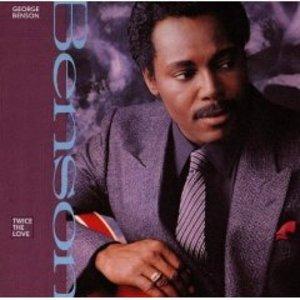 GEORGE BENSON - TWICE THE LOVE (CD)